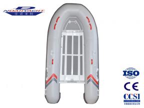 成都SXV铝合金艇