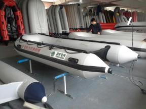 国家电网安徽电力应急救援艇