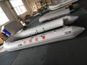 武警工作艇